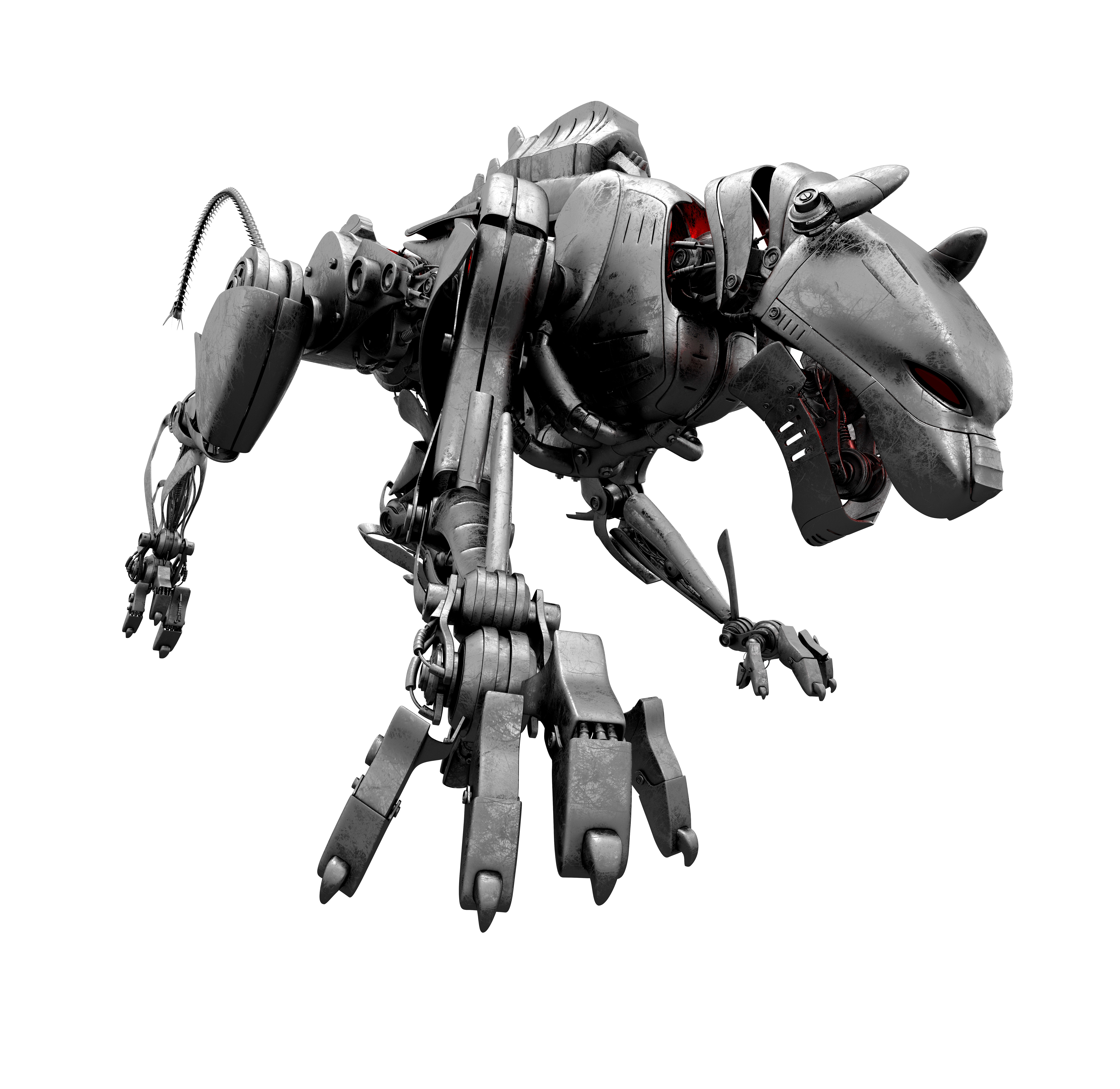 Panthersrobotics Licensed For Non Commercial Use Only